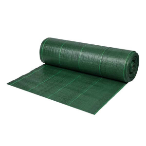 Агроткань 110гр/м² размер 0,8 x 100м/зеленая