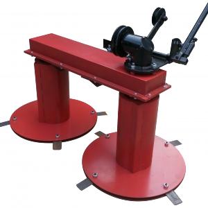 Косилка роторна для мотоблока КР-1.1