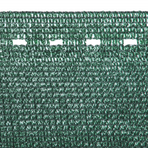Сетка затеняющая, 95%, защитная, 160 г / м², размер 1,2 х 10м