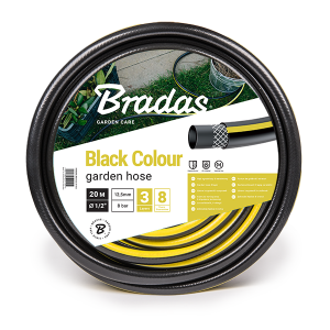 "Шланг для полива BLACK COLOUR 5/8"" 30м"