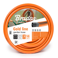 "Шланг для полива GOLD LINE 1/2"" 50м"
